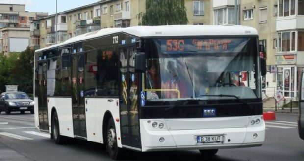 autobzu ratbv brasov, transport metropolitan
