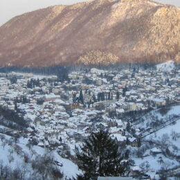 Brașovul și stațiunile de pe Valea Prahovei, atracții pentru city break-uri de 8 martie