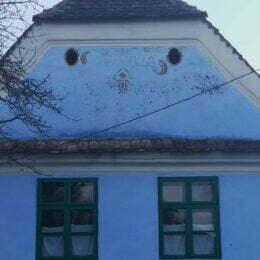 Familia Beltechi a investit 20.000 de euro în Casa Domestic din Viștea de Sus. 500 de turiști se cazează anual aici