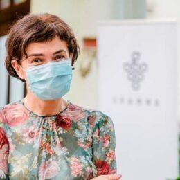 Andreea Moldovan: Ordinul privind rata de incidență epidemică a fost agreat în două ședințe cu reprezentanții INSP și DSU, inclusiv Raed Arafat