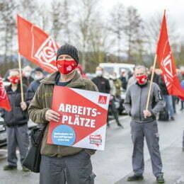 Grevă la o fabrică Schaeffler din Germania, după ce angajaților li s-a cerut să se mute la uzina din Brașov