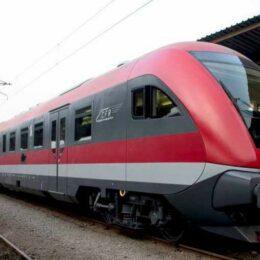 CFR mai pune în circulație un tren pe ruta Brașov – București Nord în cursul zilei de duminică. Va avea și un vagon pentru biciclete