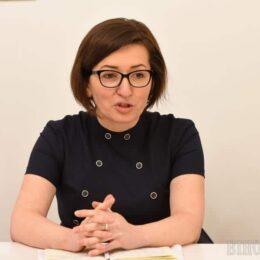 Ioana Mihăilă, propusă de PLUS ministru al Sănătății