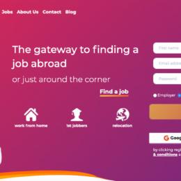 3minutesjob, platforma de joburi pentru tineri lansată în Brașov, este utilizată în 100 de țări