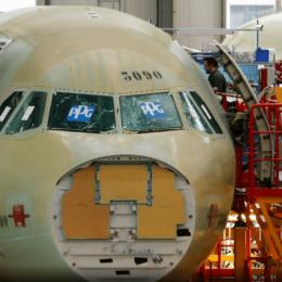 Reorganizare la Airbus: Premium Aerotec va fi desființată, iar fabrica de la Ghimbav va fi vândută, alături de cele din Varel și Augsburg