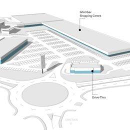 RA-RA Group transformă fosta platformă Unisem din Ghimbav în strip mall printr-o investiție de 17 milioane de euro