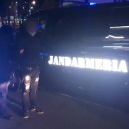 Un urmărit național, arestat aseară în Livada Poștei. Dacă nu ar fi ieșit după ora 22.00 ar fi fost liber în continuare