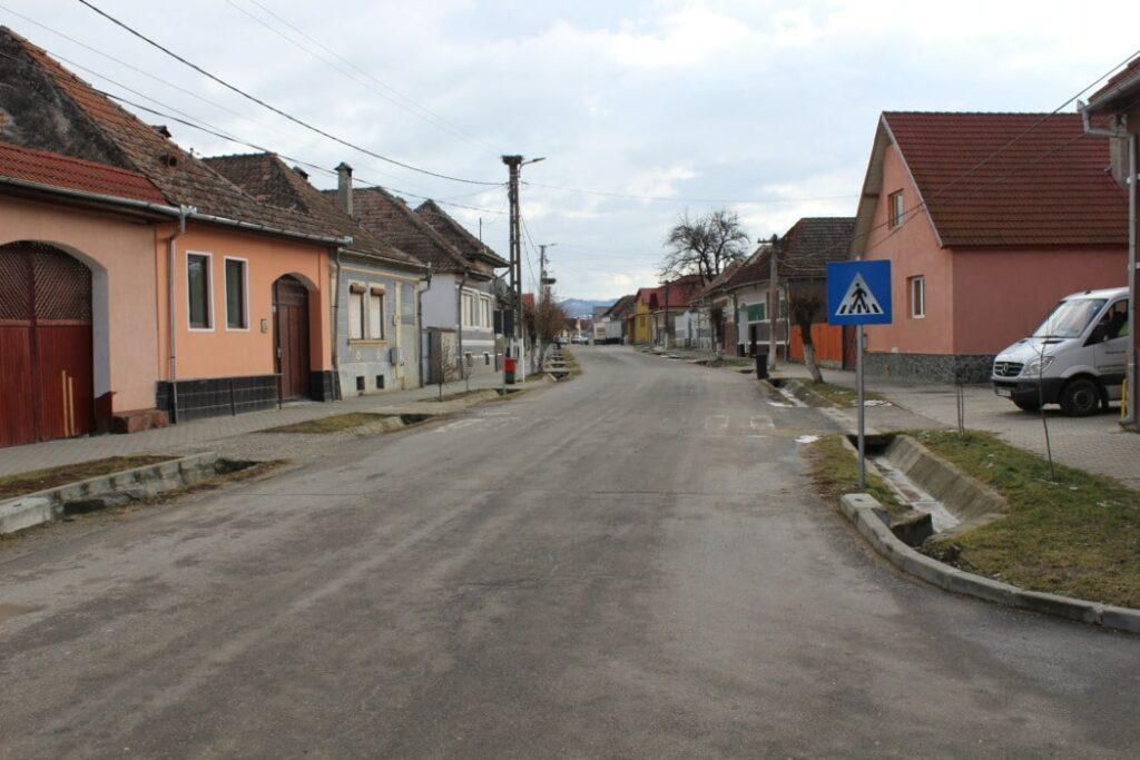 Comuna Comăna rămâne încă o săptămână în carantină. Raed Arafat a aprobat solicitarea DSP Brașov