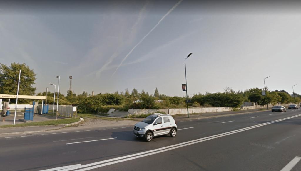 O firmă din Râșnov vrea să construiască un hotel cu șase etaje pe un teren rămas de izbeliște din apropierea Gării Bartolomeu