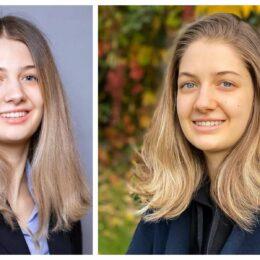 Mara Pîndaru, brașoveanca admisă la Oxford, își dorește să lucreze la Apple sau Intel. Ce ar schimba la sistemul educațional din România