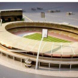 Primăria Brașov alocă 150.000 de lei pentru a începe să identifice un teren pe care să construiască un nou Stadion Municipal