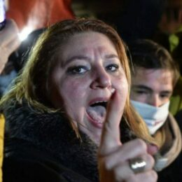 Senatorii din Comisia Juridică s-au încuiat în sală de frica Dianei Șoșoacă