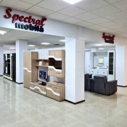 Vasluienii de la Spectralcom au investit 100.000 de euro într-un magazin de mobilă în Săcele