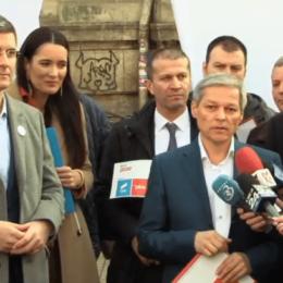 Ne îndreptăm spre o nouă criză politică: USR PLUS ia în calcul ieșirea de la guvernare
