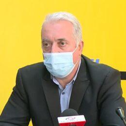 Primarul comunei Comăna, Viorel Grusea, reținut pentru ultraj