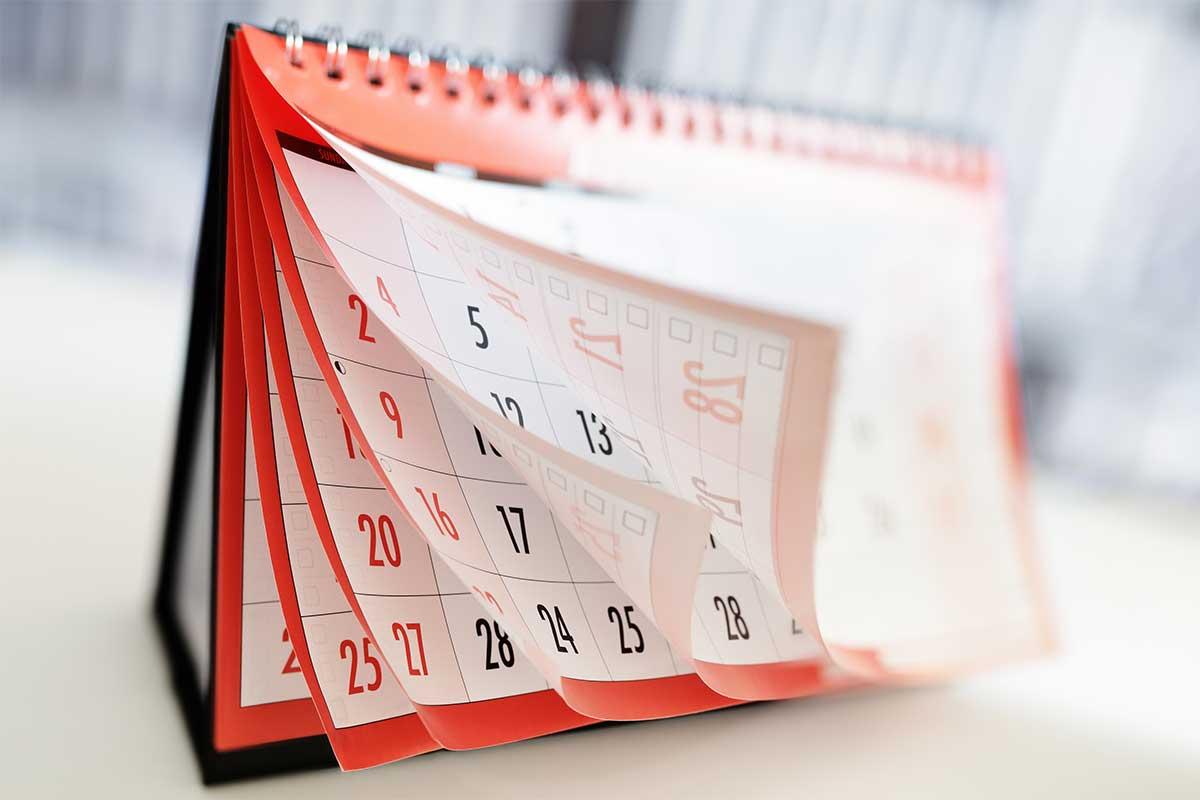 Minivacanță de patru zile la sfârșitul acestei luni. Ce zile libere vom mai avea în 2021?