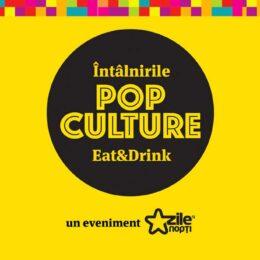 """Zile și Nopți aduce experiențele pop culture mai aproape de publicul larg. 8 speakeri sunt invitați să vorbească despre teme de interes din """"Eat & Drink"""" la Brașov, la Bastionul Țesătorilor, pe 25 iunie"""