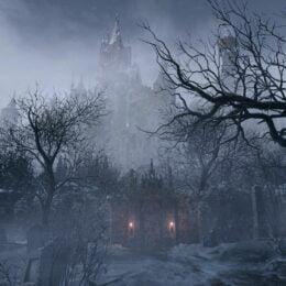 """Jocul horror """"Resident Evil Village"""" este inspirat din legenda lui Dracula și a Castelului de la Bran. Avertisment pentru gameri: """"Scenele de groază le vei simți din plin; o să tresari la fiecare sunet"""""""
