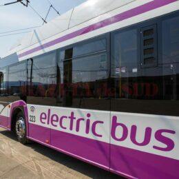 """Polonezii de la Solaris se uită la Brașov pentru a deschide o fabrică de autobuze electrice. """"Contează foarte mult potențialul pieței"""""""