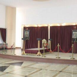Jaf cu iz macabru? O familie acuză că o femeie decedată a fost jefuită în capela unui cimitir din Brașov