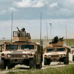 A început cel mai mare exerciţiu militar din România. 15.000 de militari participă la DACIA 21 LIVEX. Principalul teatru de operațiuni – la Cincu
