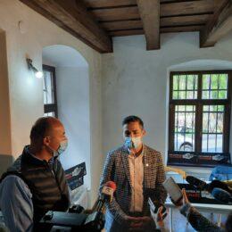 """Dr. Valeriu Gheorghiță: """"Nu mai cred în varianta că oamenii nu vor să se vaccineze"""". Apel către primari să sprijine campania de imunizare"""