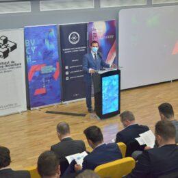 Brașovul are primul hub de securitate cibernetică din regiune. Universitatea Transilvania urmează să lanseze un doctorat în domeniu