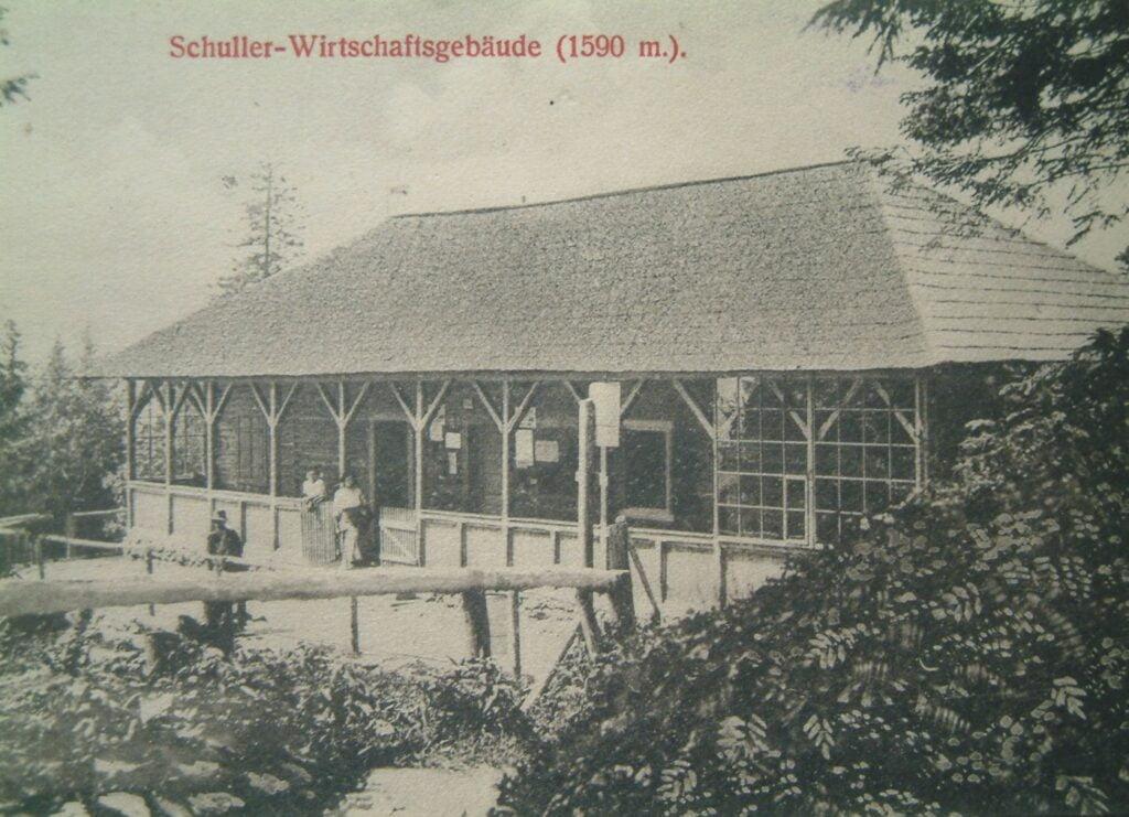 cabana postavaru cel mai vechi adapost functional