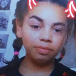 O fată de 12 ani, dată dispărută dintr-o casă de plasament din Feldioara. Dacă o vedeți, anunțați Poliția