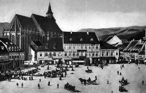 Cât dura o călătorie de la Brașov la Viena în secolul al XIX-lea, când transportul se făcea cu trăsura trasă de cai