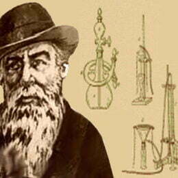 Poveștile lui Alghi: Nicolae Teclu – braşoveanul care a inventat becul de laborator