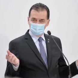 Orban, despre Brașov: În 5 – 8 ani, ar trebui să devină epicentrul investițiilor din România/ Deși a fost ani de zile ministru al Transporturilor, liderul PNL deplânge faptul că Brașovul a fost ținut în izolare