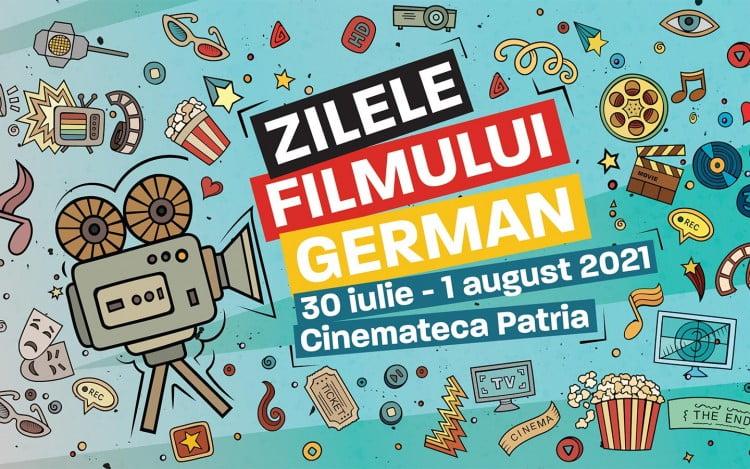 zilele filmului german brasov 2021