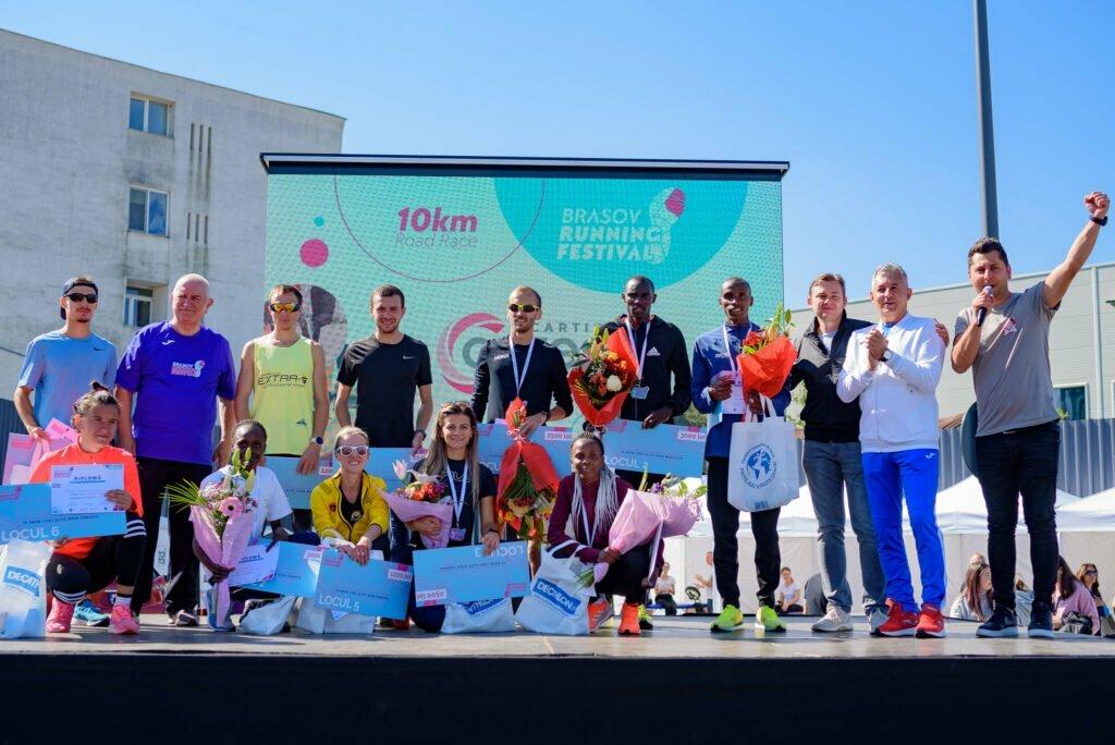 brasov running festival rezultate