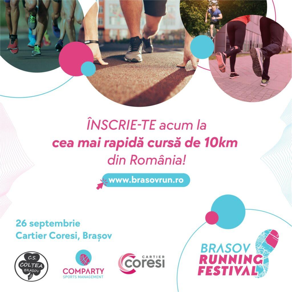 brasov running festival