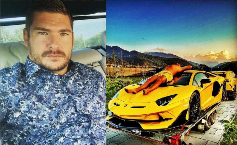 Un afacerist din Brașov a investit în mașini peste 2 milioane de euro