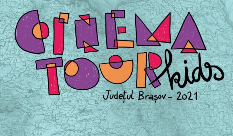 cinema tour kids brasov 2021