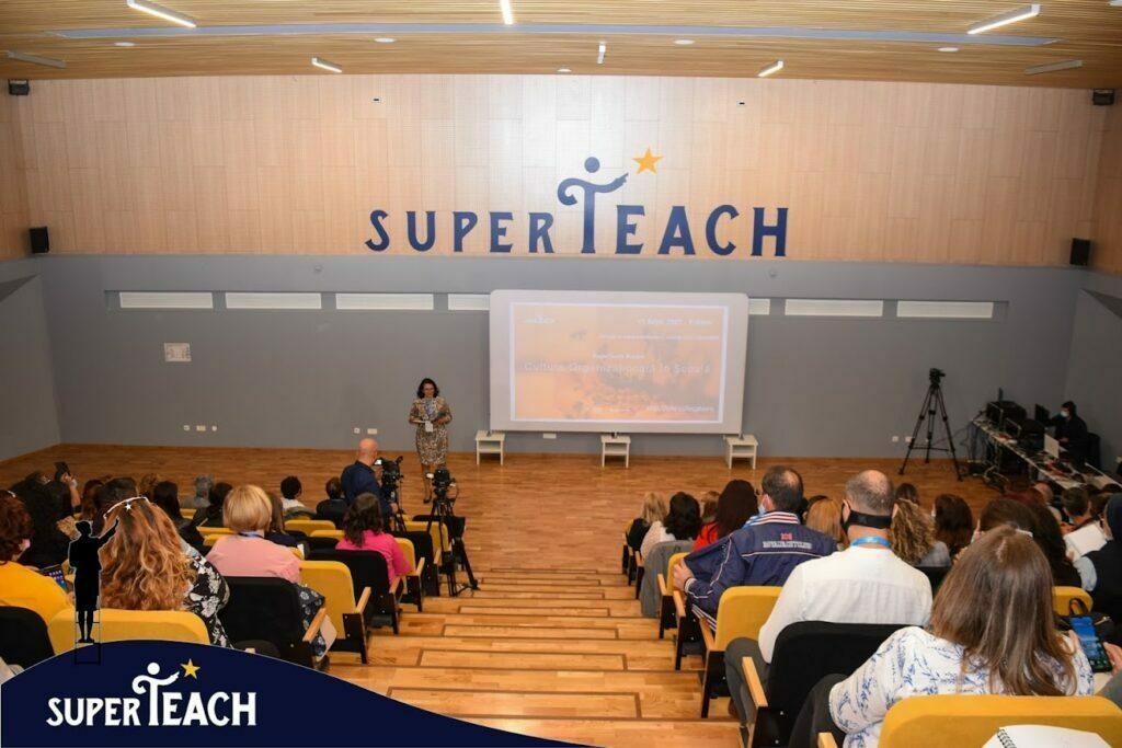 superteach conferinta brasov