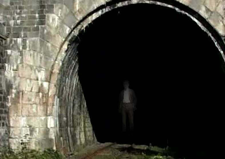 tunel teliu fantoma brasov intorsura buzaului