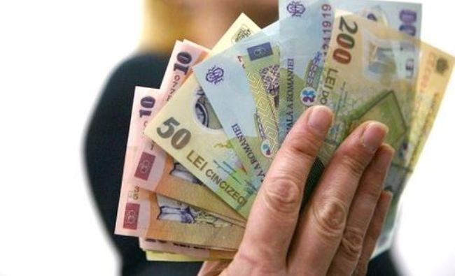 Brașovenii primesc salarii de 923 de milioane de lei lunar