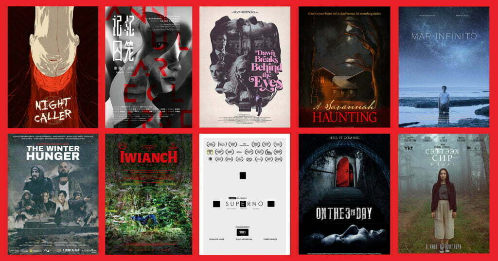 dracula film festival 2021