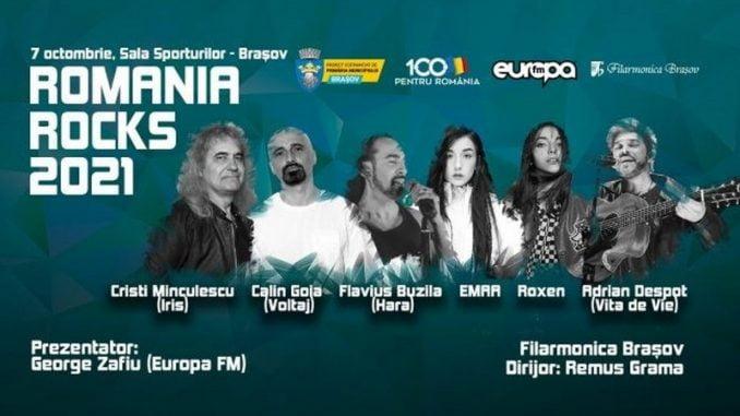 romania rocks 2021 opera brasov