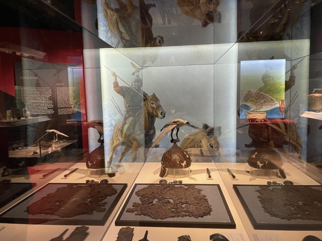 tezaure arheologice din romania expozitie