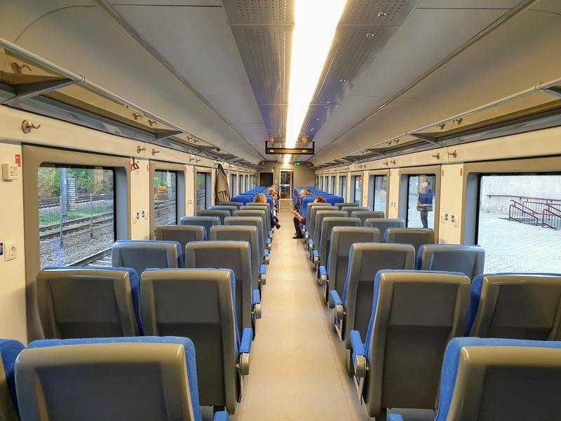 permise gratuite transport feroviar