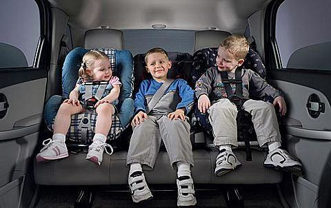 siguranta auto copii centru